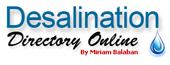 Desalination Directory Online